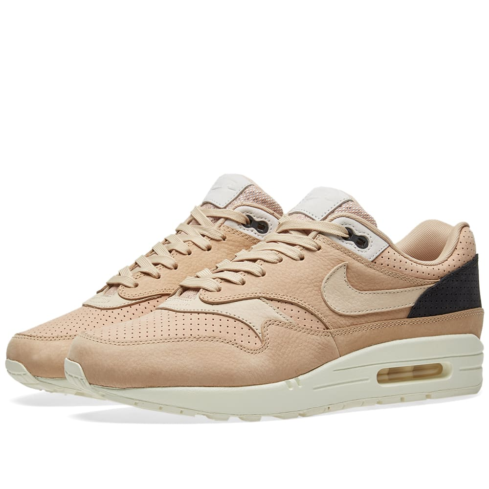 Nike Air Max 1 Pinnacle Mushroom – 859554 200 | AFEW STORE