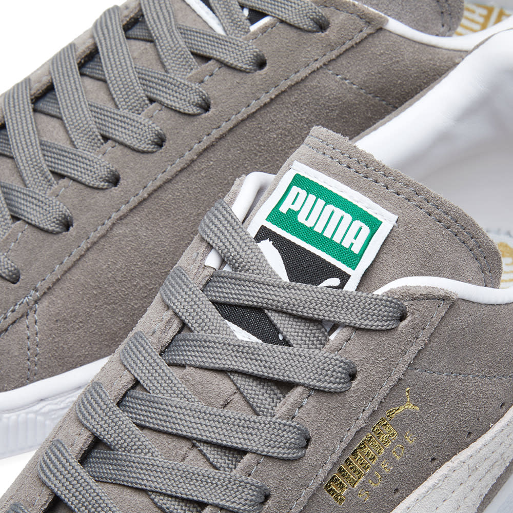 differently deb2d fc4b1 Puma Suede Classic +