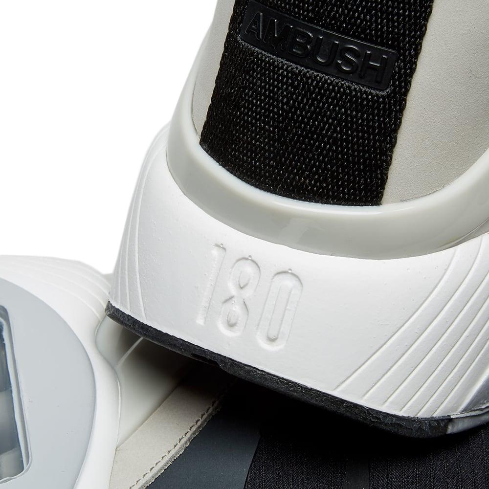 Details about Nike Air Max 180 Hi X Ambush White UK 6 EU 40