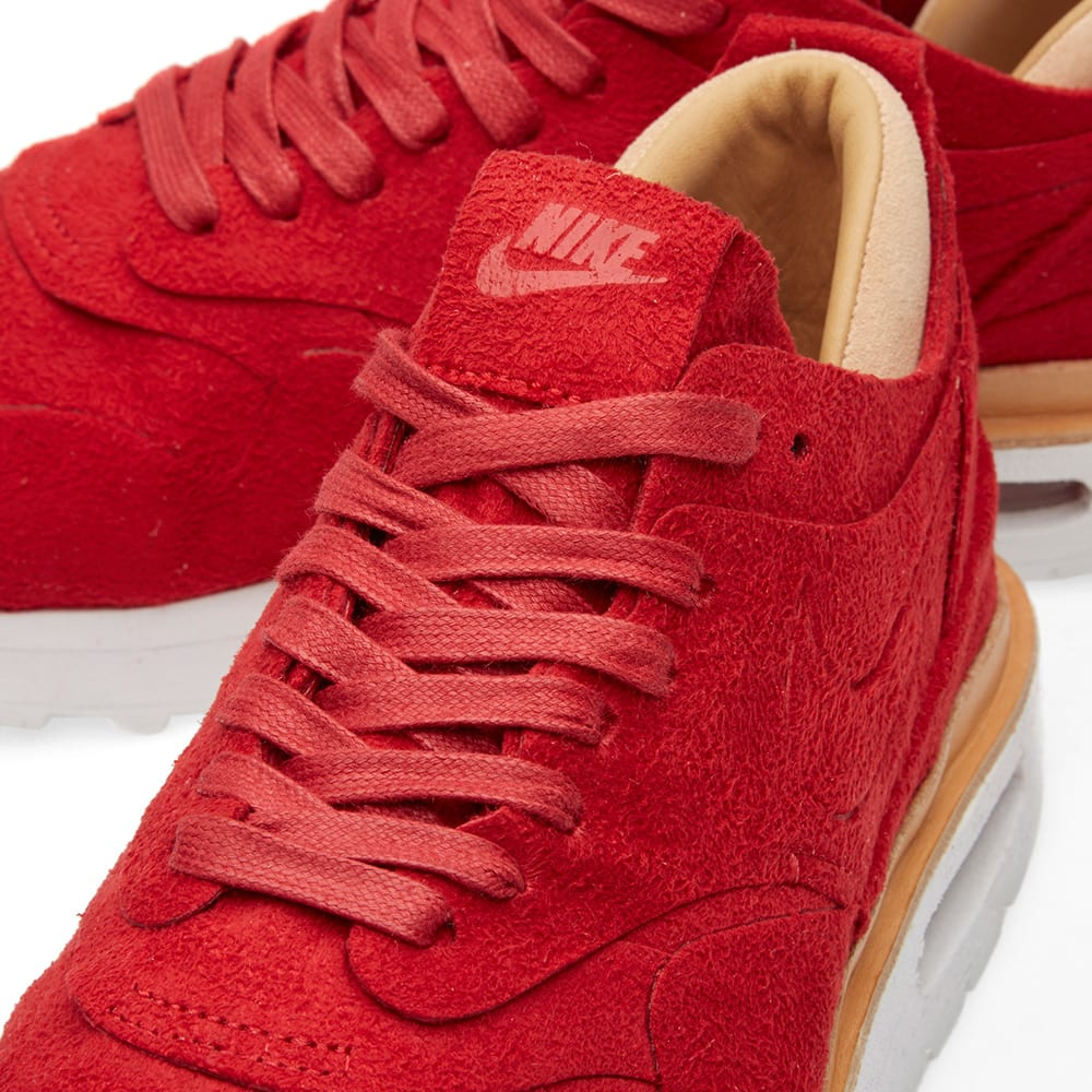 the latest e22dd fef74 Nike Air Max 1 Royal. Gym Red   Summit White