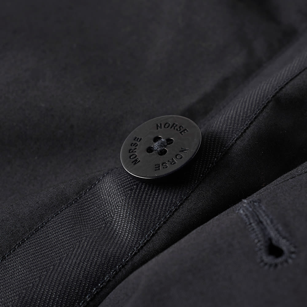 28dae4646fd Norse Projects Thor Light Poplin Jacket Navy | END.
