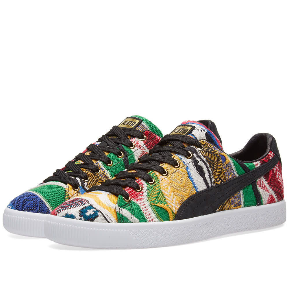 newest collection 70530 f68f0 Puma x Coogi Clyde