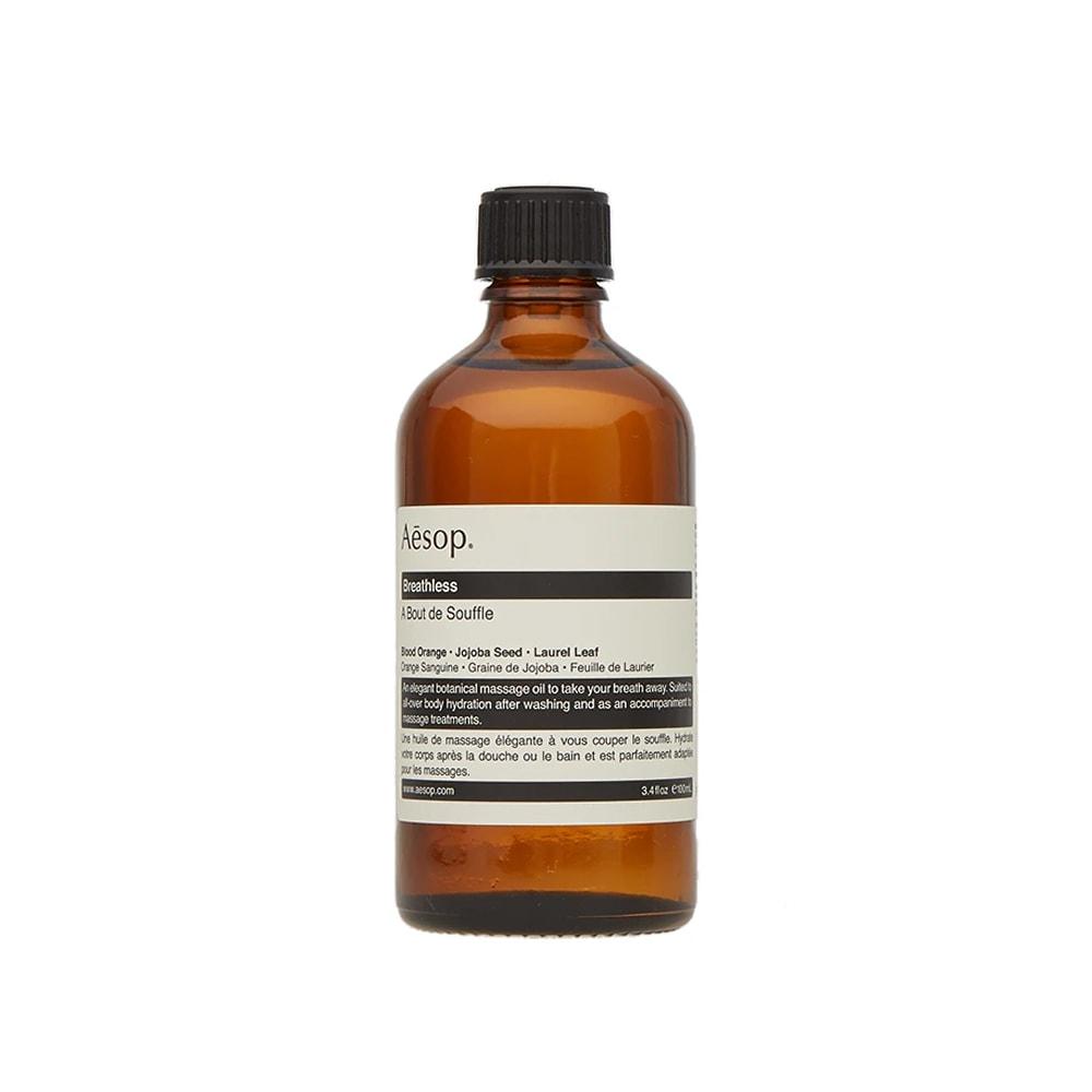 Aesop Aesop Breathless Hydrating Body Treatment