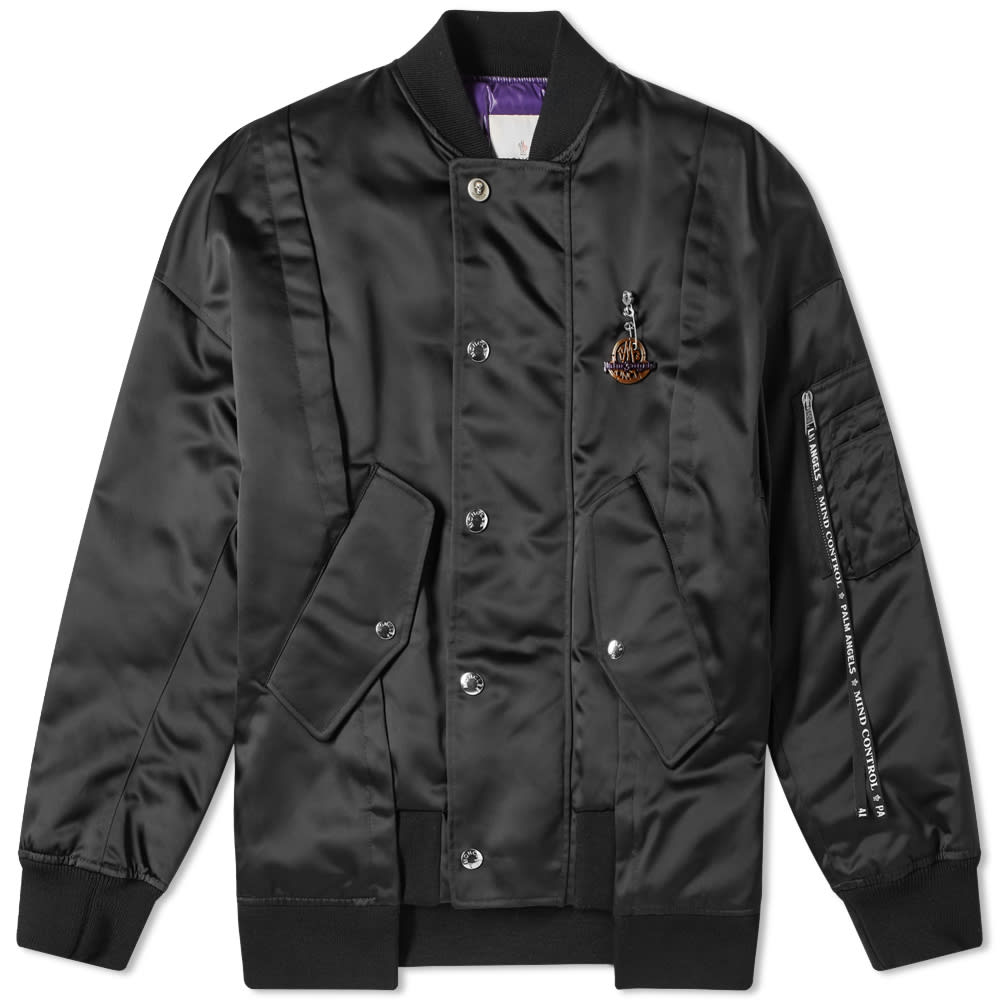 Moncler Genius Palm Angels Axl Jacket