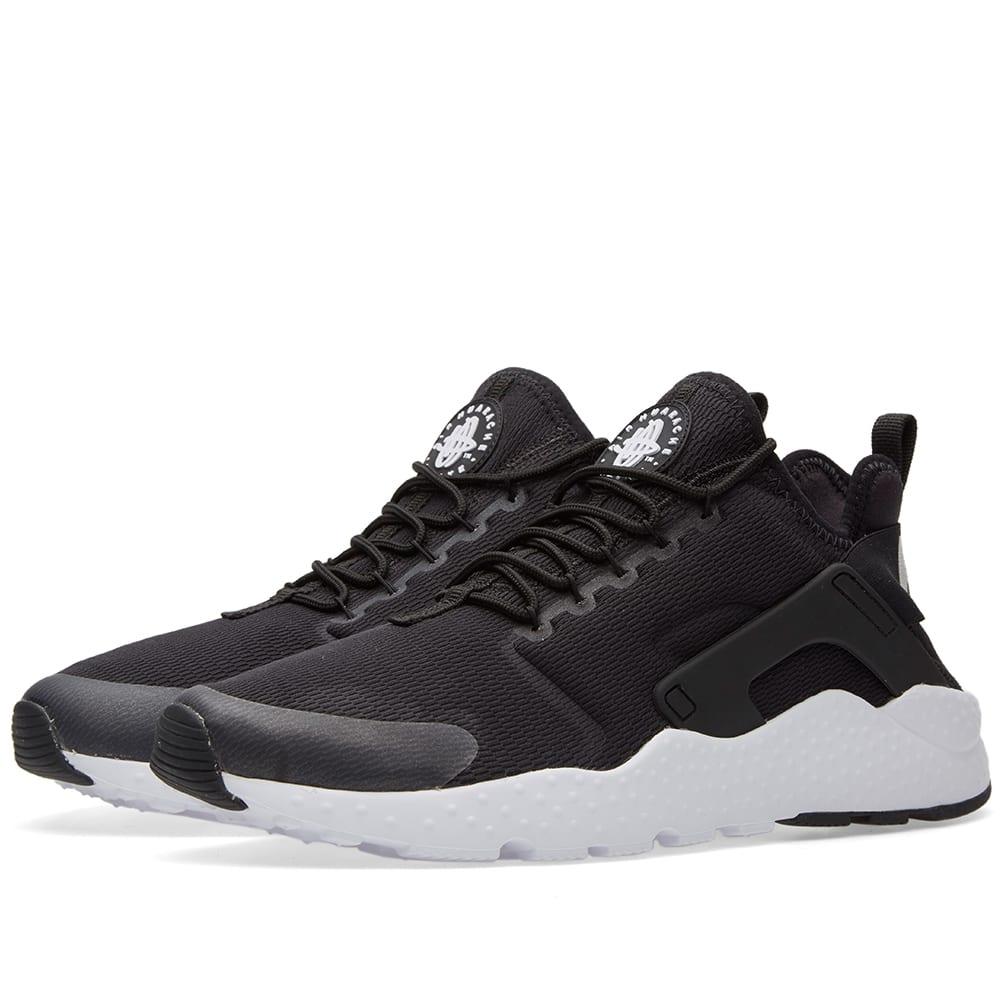 f77b5822407d Nike W Air Huarache Run Ultra Black & White | END.