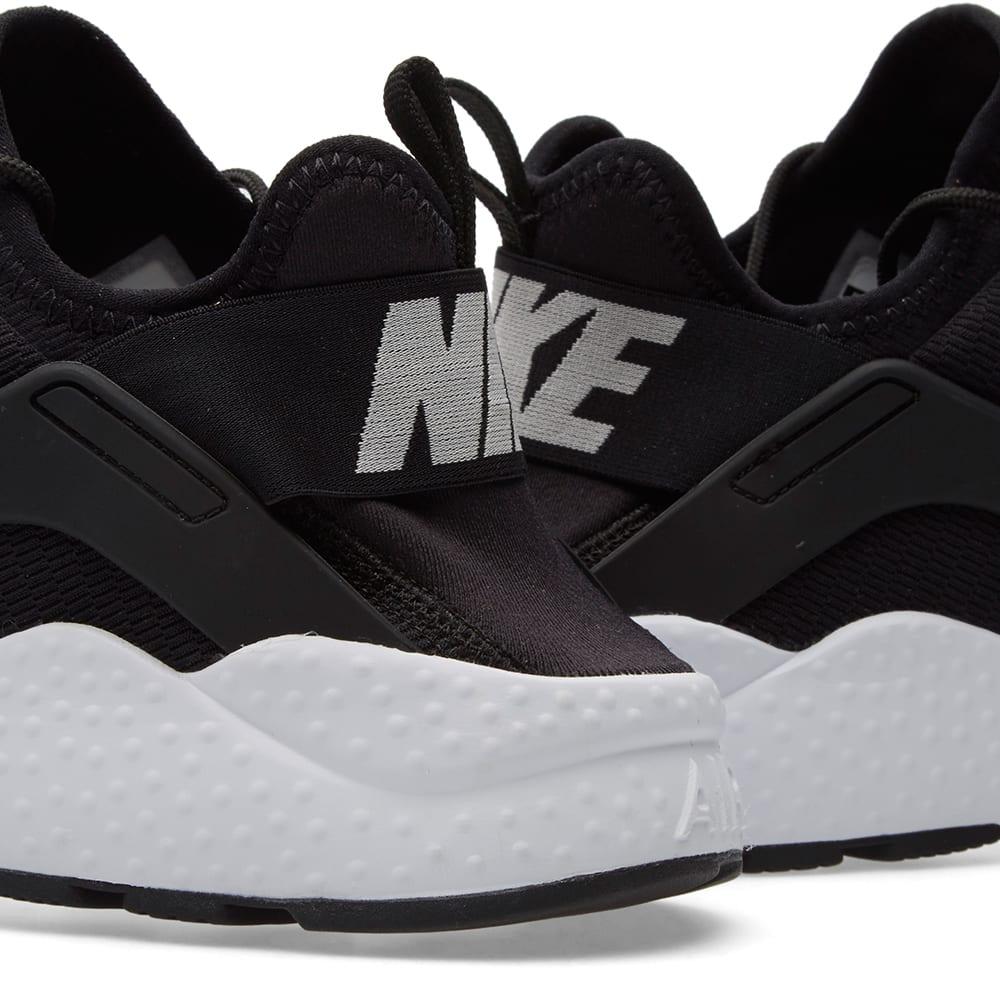 3f414195f553 Nike W Air Huarache Run Ultra Black   White
