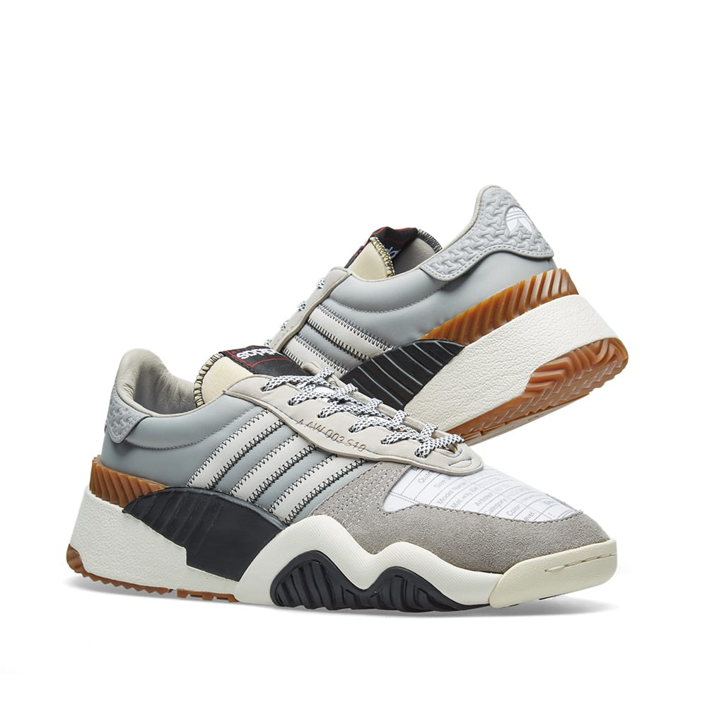 finest selection 6b6af 97a30 Adidas Originals by Alexander Wang Trainer