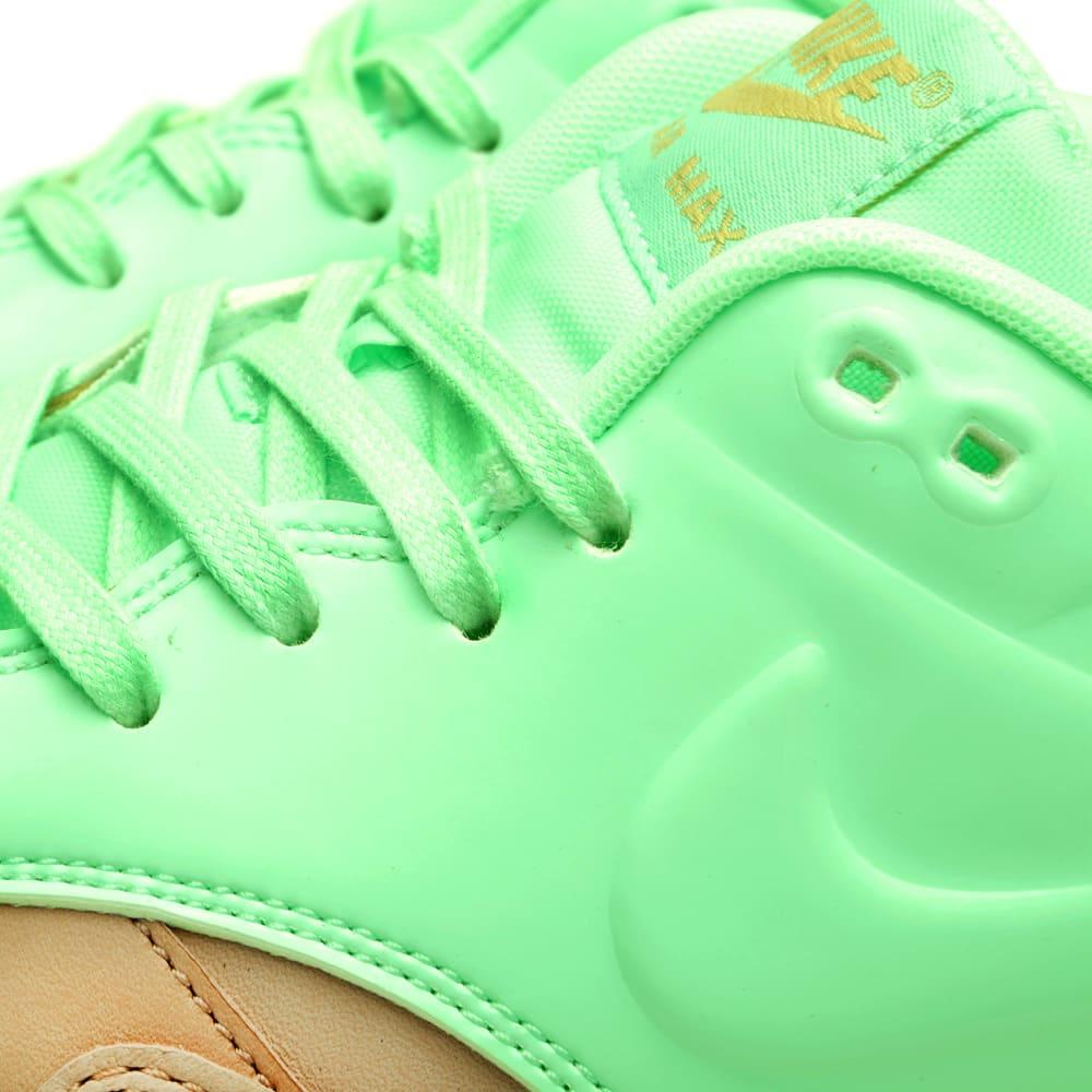 Nike Air Max 1 VT QS Vachetta Tan & Arctic Green   END.