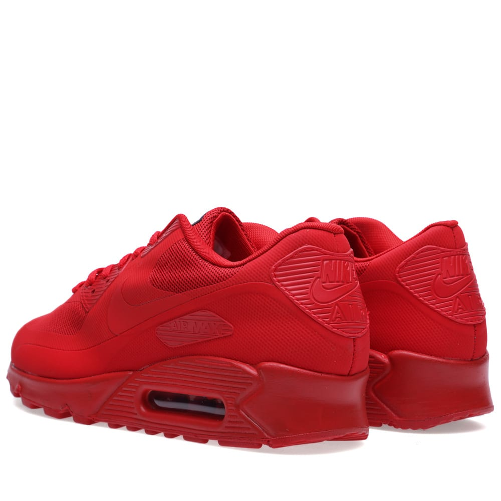 the best attitude 3fd19 754de Nike Air Max 90 HYP QS  Independence Day  Sport Red   END.