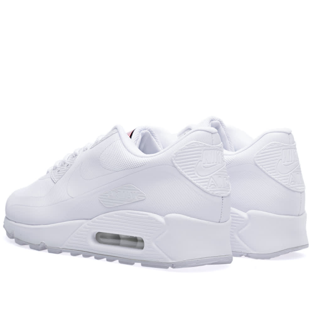 best sneakers 014bb 76ad0 Nike Air Max 90 HYP QS  Independence Day  White   END.