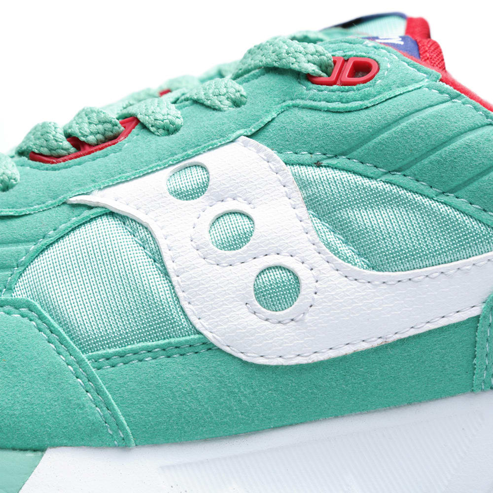 new arrivals bd298 35484 Saucony Shadow 5000 'Minty Fresh'