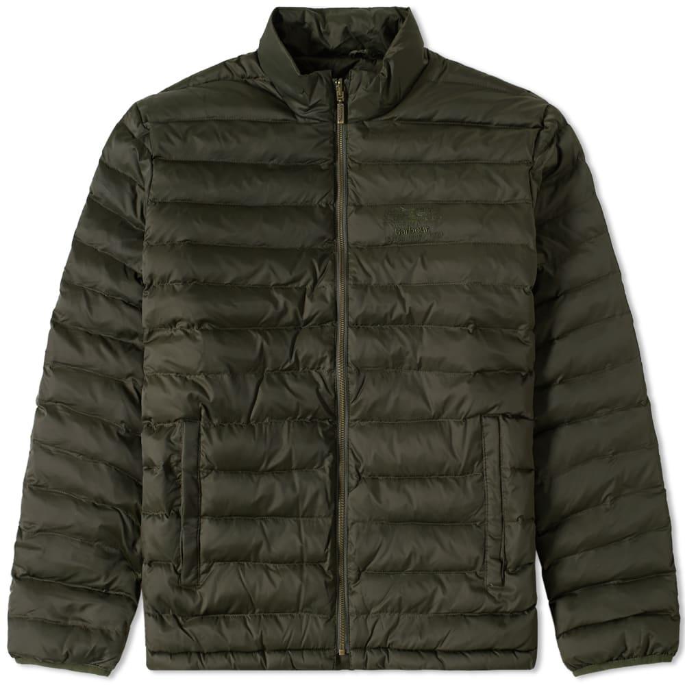 Barbour Templand Quilt Jacket