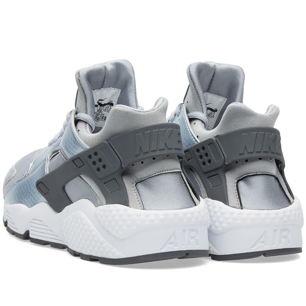 Nike W Air Huarache Run Wolf Grey