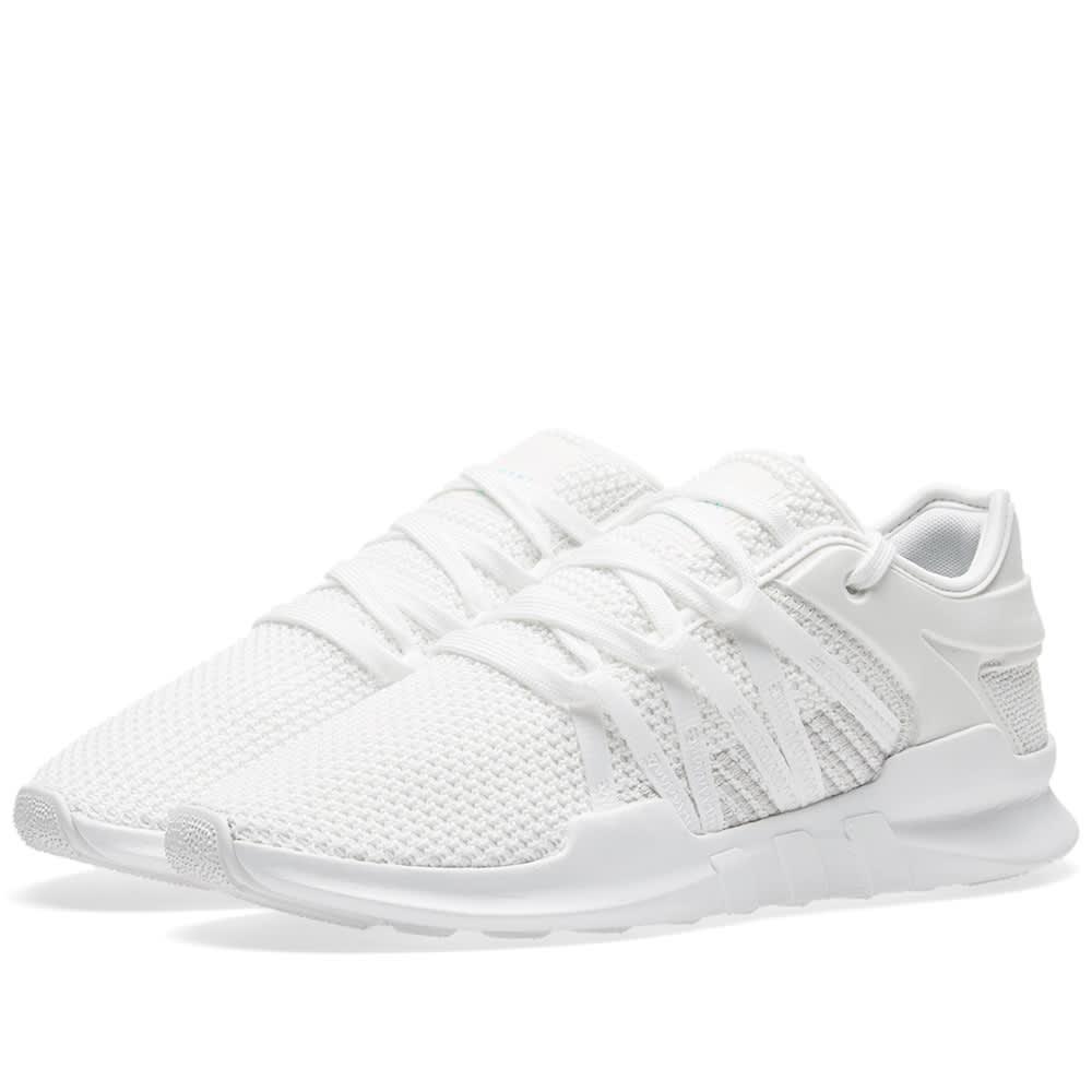 sale retailer afaeb bb822 Adidas Originals Adidas Eqt Racing Adv W In White