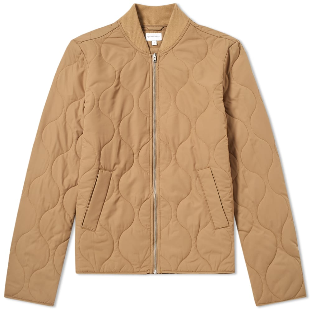 GANT RUGGER THE ONE LINER JACKET
