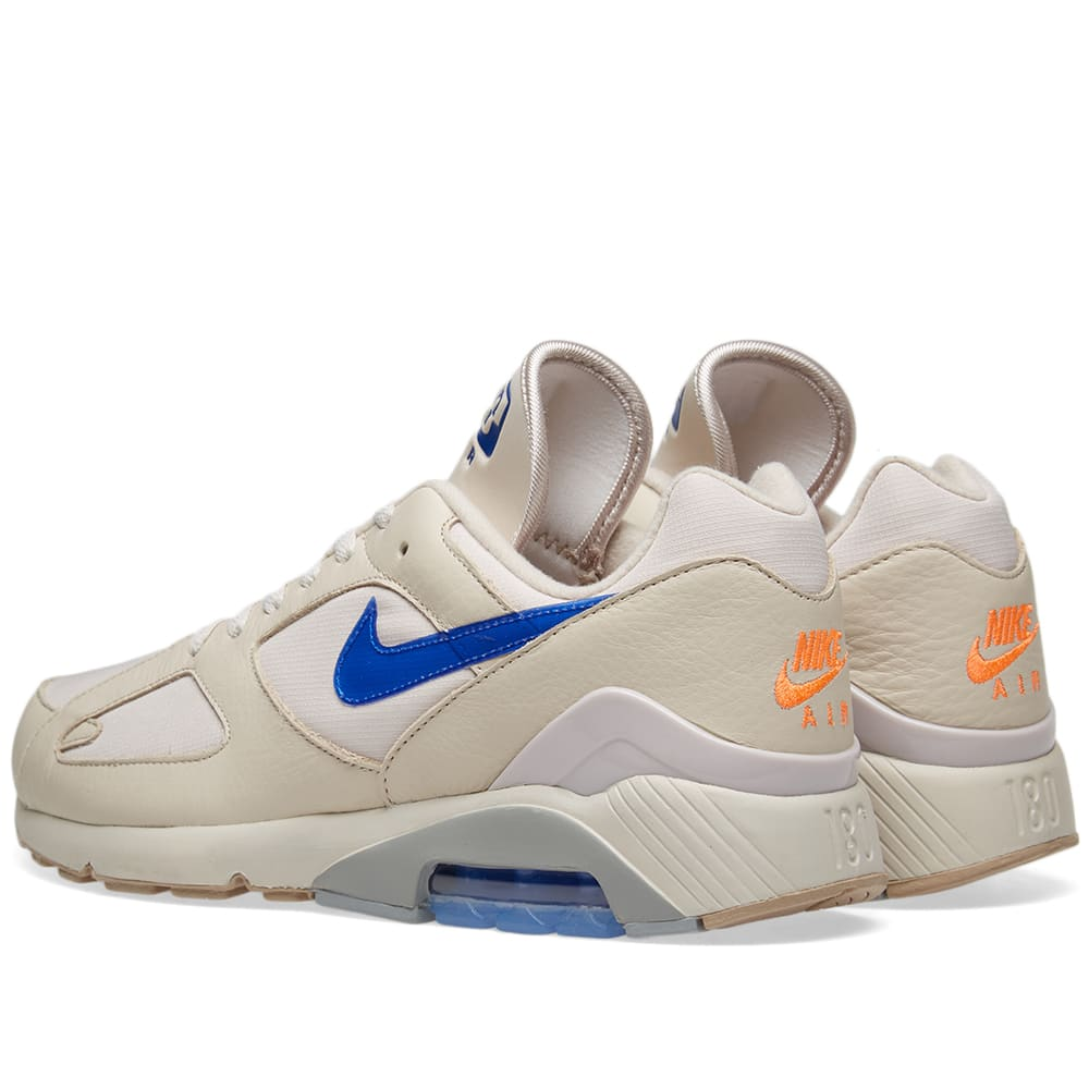6d10b914c Nike Air Max 180 Sand