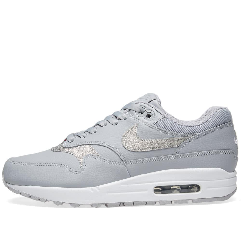 Nike Air Max 1 SE Glitter | AT0072 001