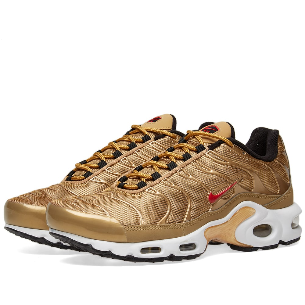 save off 915aa 678b5 Nike Air Max Plus QS