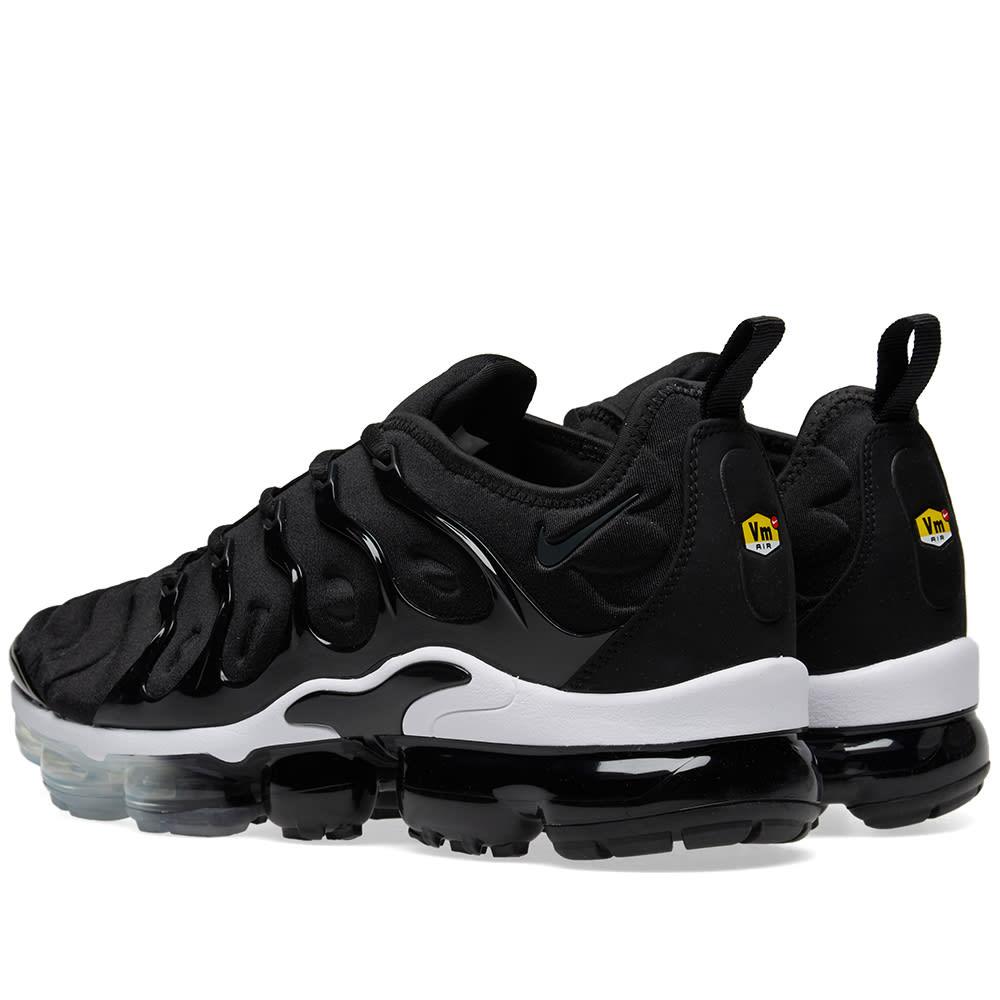 edccb1bfbf6c4 Nike Air VaporMax Plus Black