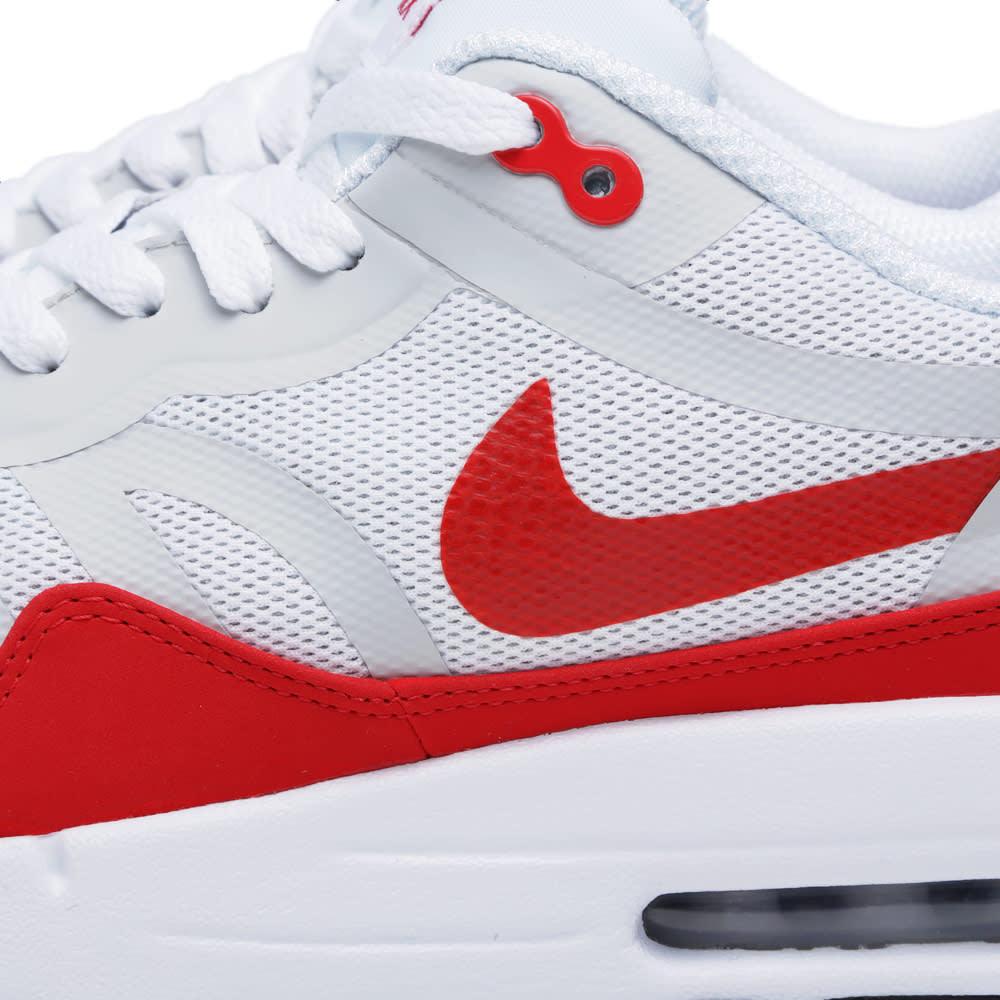 Nike Air Max 1 Premium Tape QS OG Red White