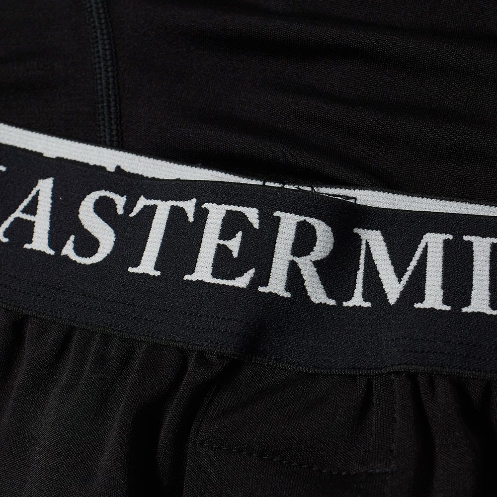 e3934e54cb05 MASTERMIND WORLD Silk Boxer Short - 2 Pack Black | END.