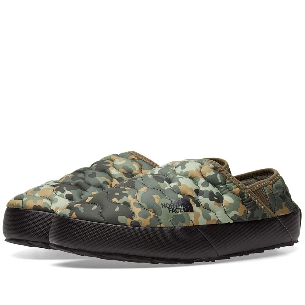 The North Face THE NORTH FACE THERMOBALL TRACTION MULE IV