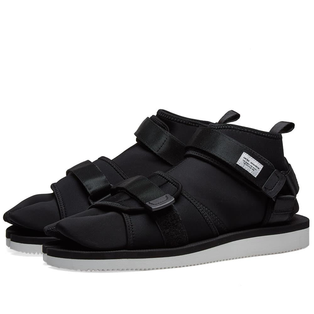 Suicoke Shoes Suicoke x Maharishi Kuno