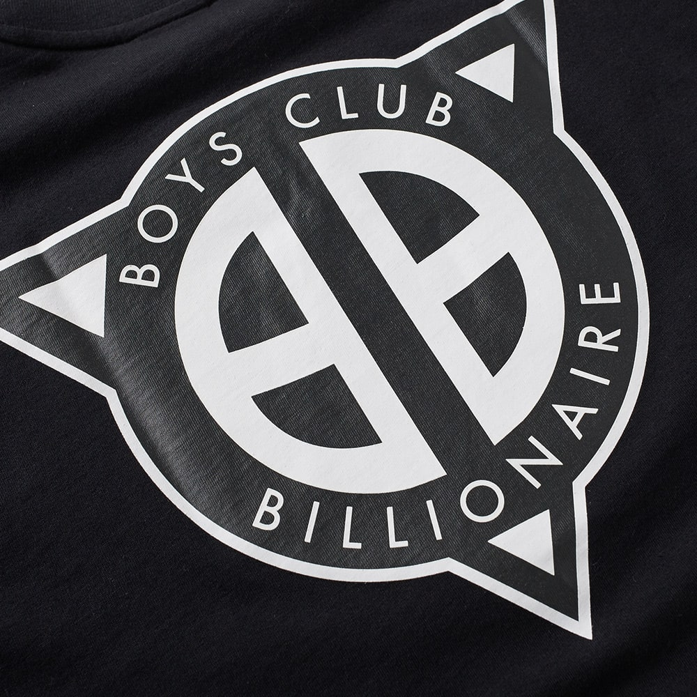 billionaire boys club logo - photo #38