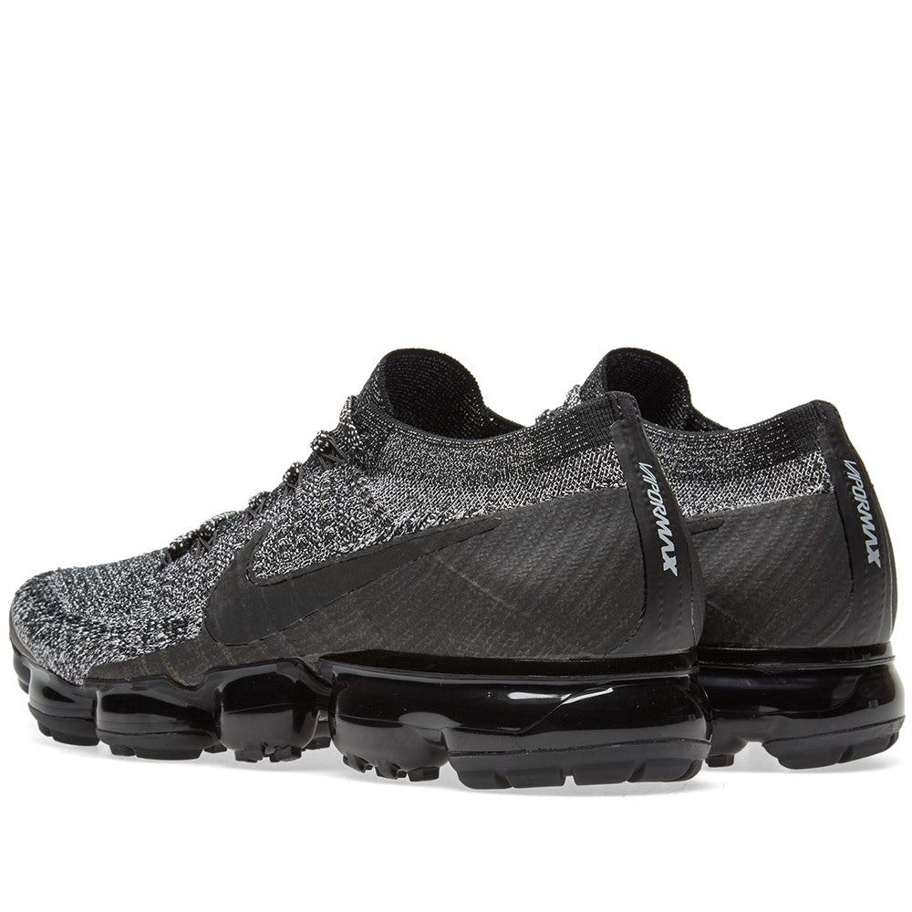 de04d4915b00 Nike Air VaporMax Flyknit W Black