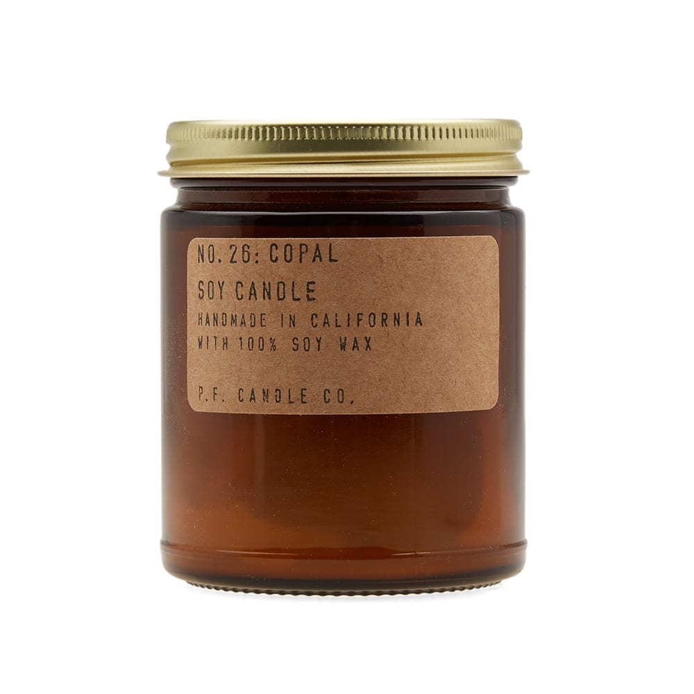 P.F. CANDLE CO. P.F. CANDLE CO NO.26 COPAL SOY CANDLE