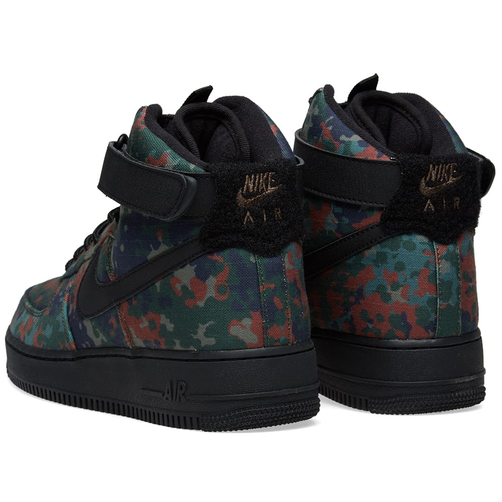 Nike Air Force 1 High Country Camo Germany BQ1669 300