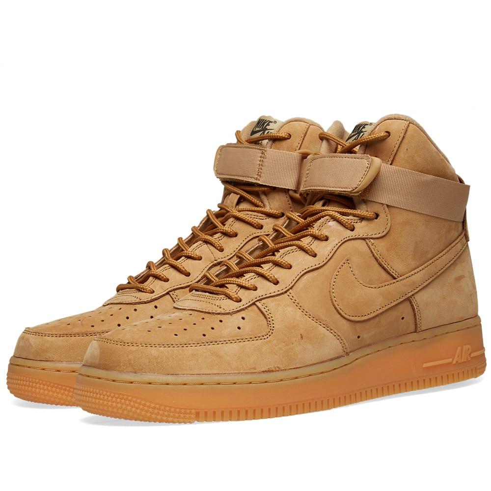sports shoes 9ce86 af5b4 Nike Air Force 1 High '07 WB