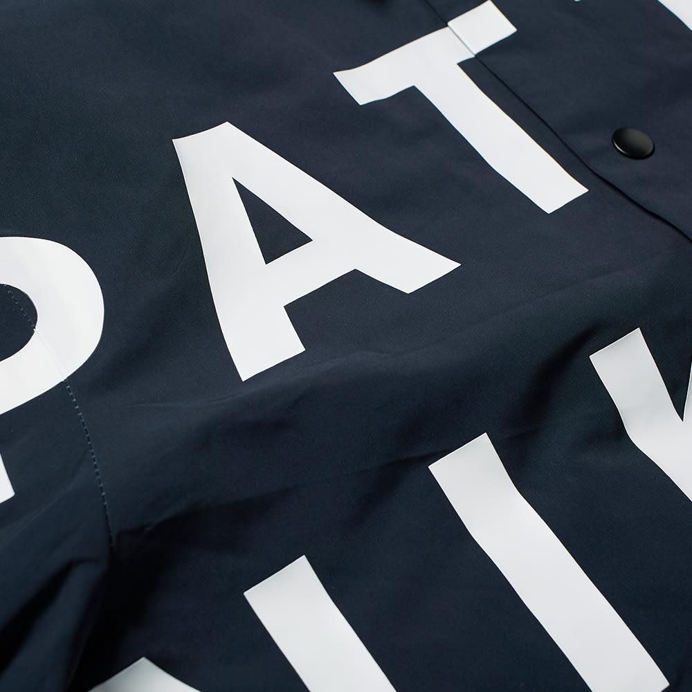 bbb8b94966 Nike x Patta Coach Jacket