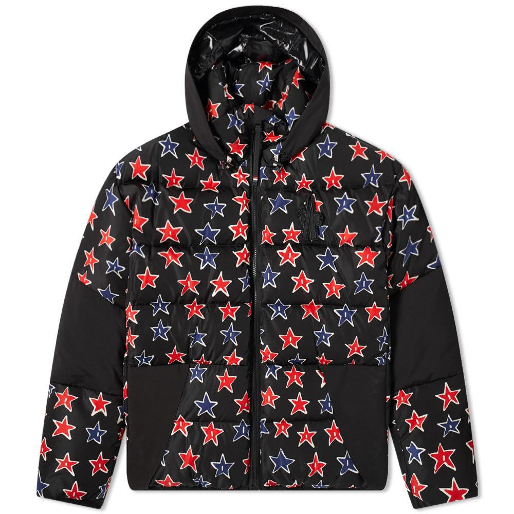 Moncler Genius - 3 Moncler Grenoble Gollinger Jacket