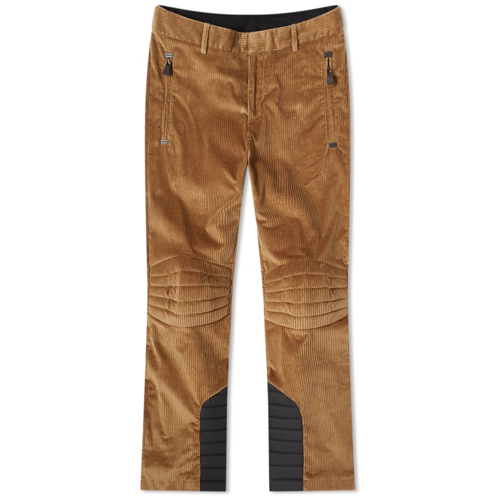 Moncler Genius - 3 Moncler Grenoble Ski Pant In Brown