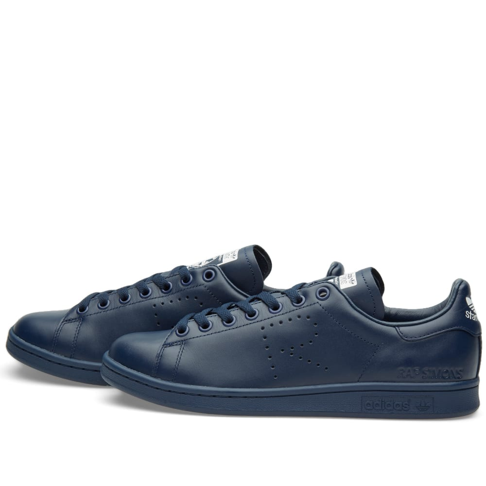 cheap for discount d16ce 2e653 Adidas x Raf Simons Stan Smith