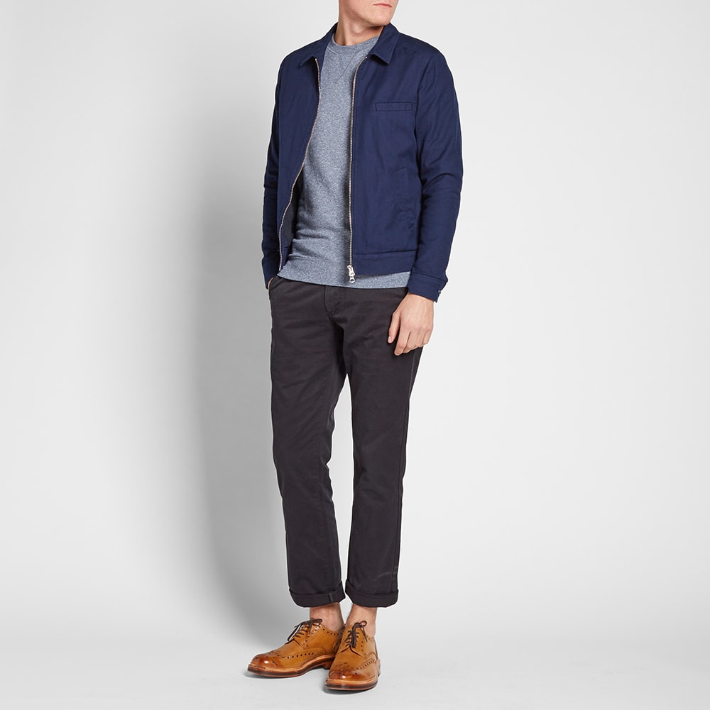 cozy fresh d45cf 53d27 GANT Rugger Textured Shirt Jacket
