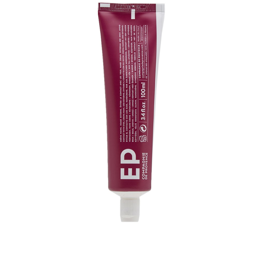 COMPAGNIE DE PROVENCE FIG OF PROVENCE HAND CREAM