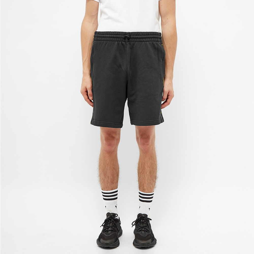 adidas shorts camo