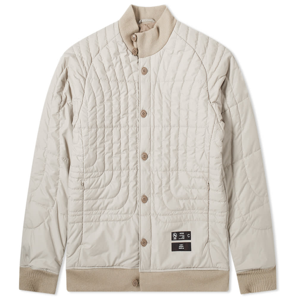neighborhood-design-quilt-jacket by neighborhood