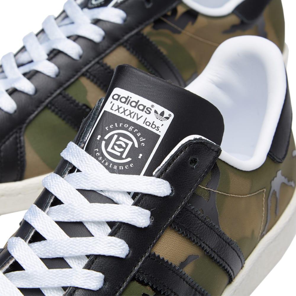 Adidas Originals x KZK x CLot x Superstar 80s 84 Lab | WAVE®