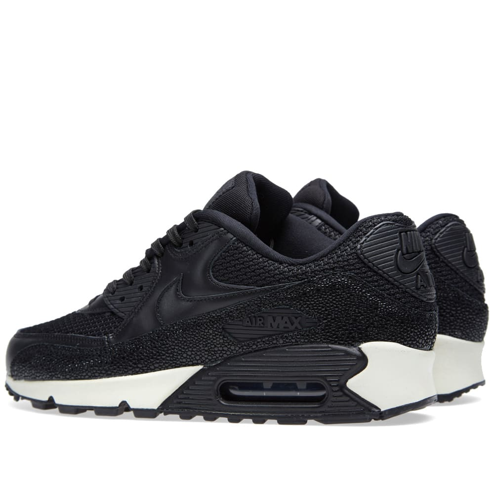 free shipping 8d8ff 28be1 Nike Air Max 90 Leather 'Stingray'
