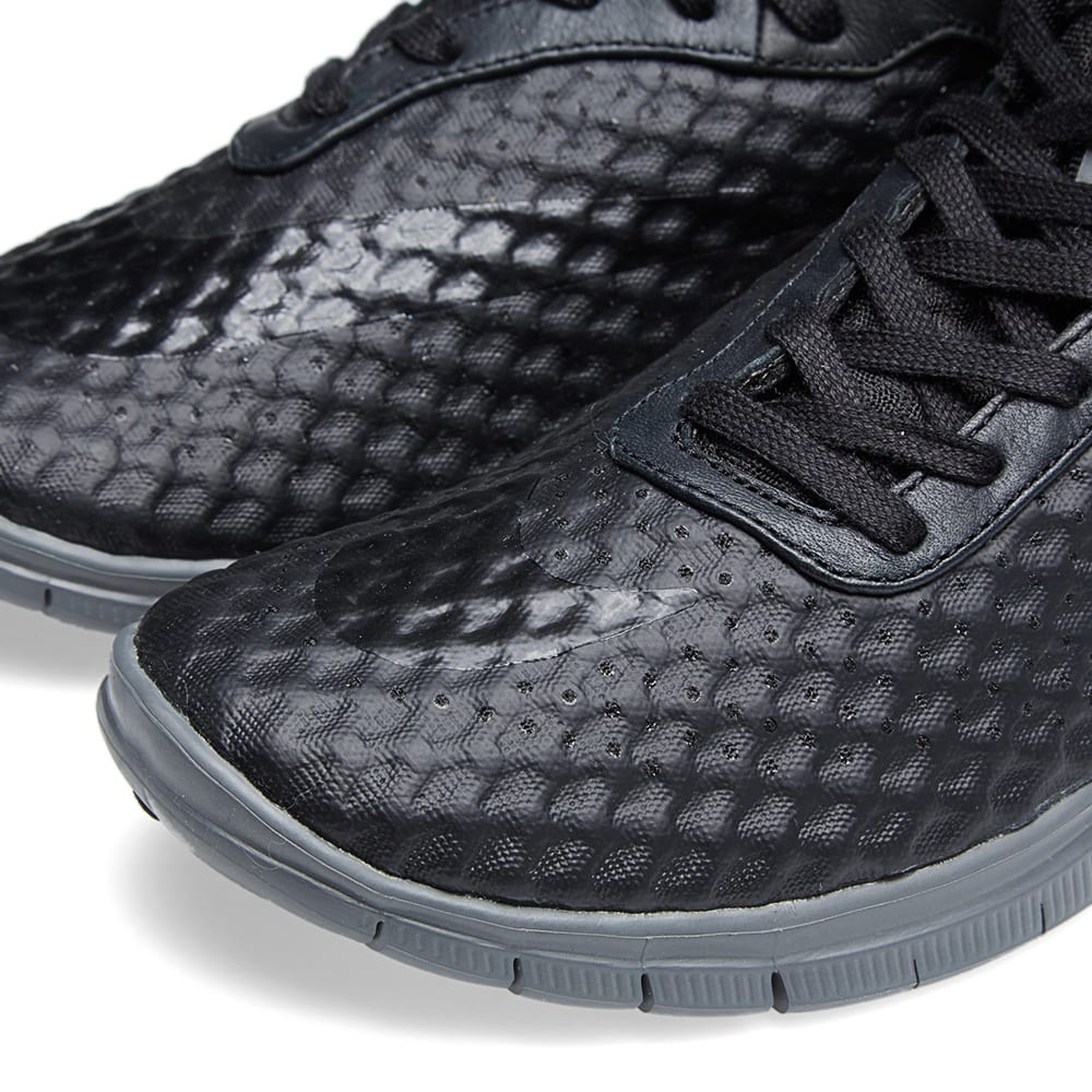 the best attitude 5c125 a4208 Nike Free Hypervenom Mid. Black
