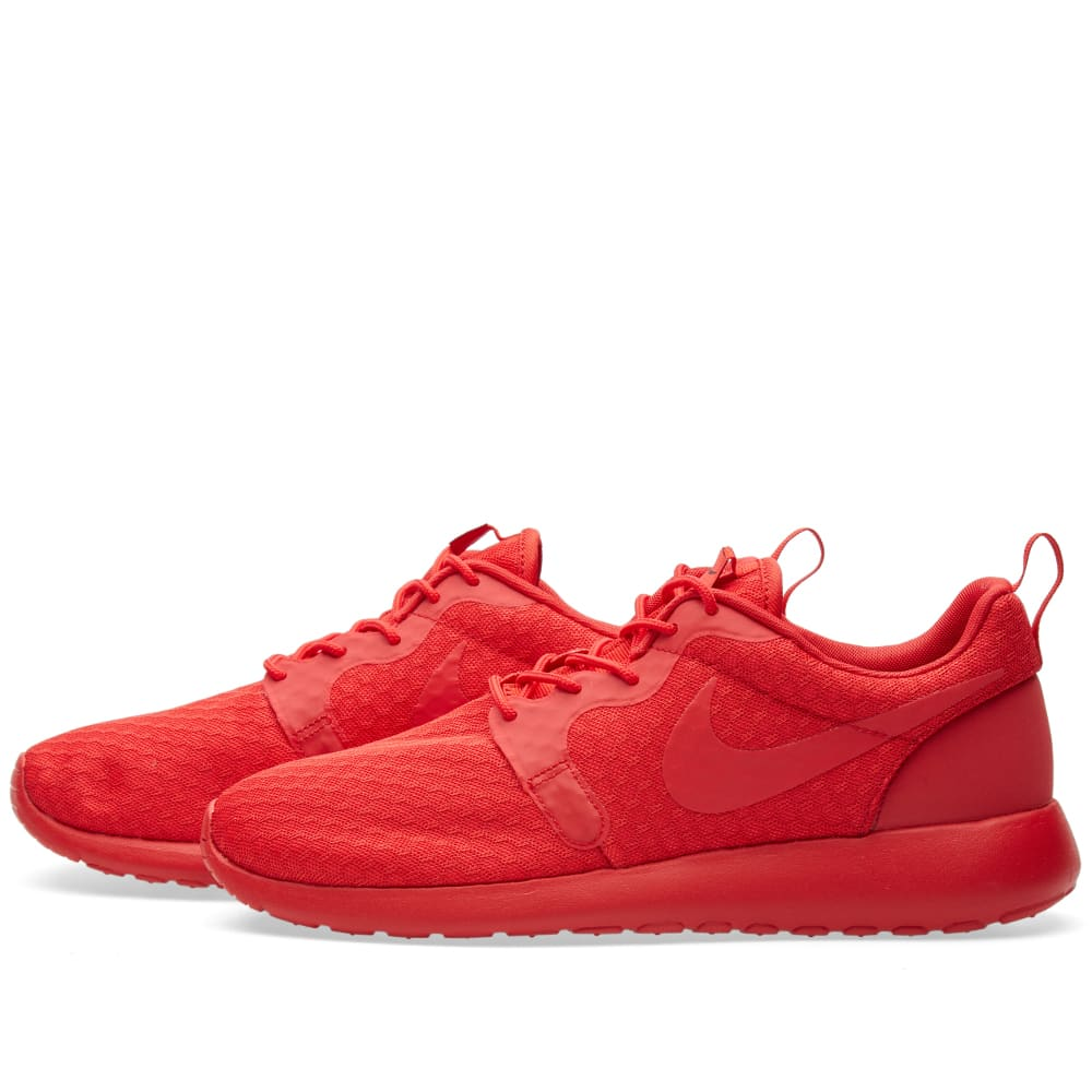 1fd05cc4c570 Nike Roshe One Tech Hyperfuse Red