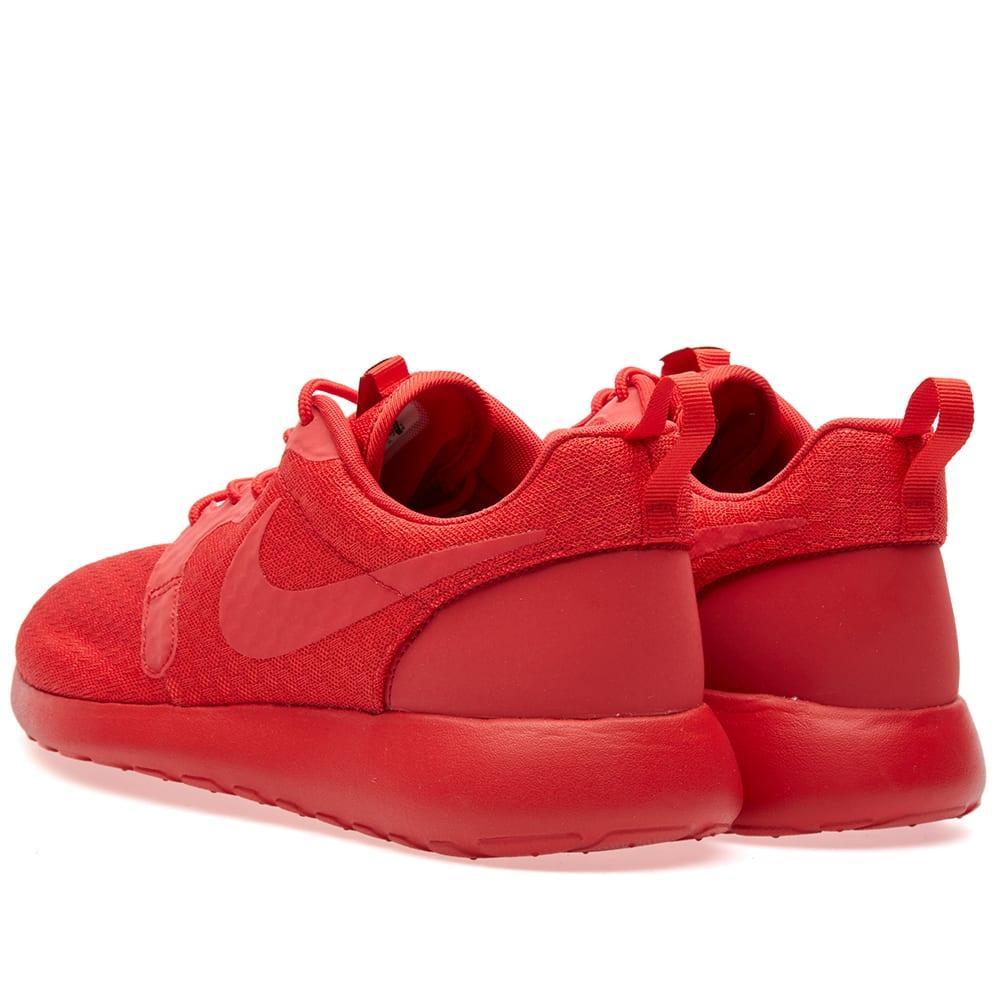 1ea3290d8653b Nike Roshe One Tech Hyperfuse Red