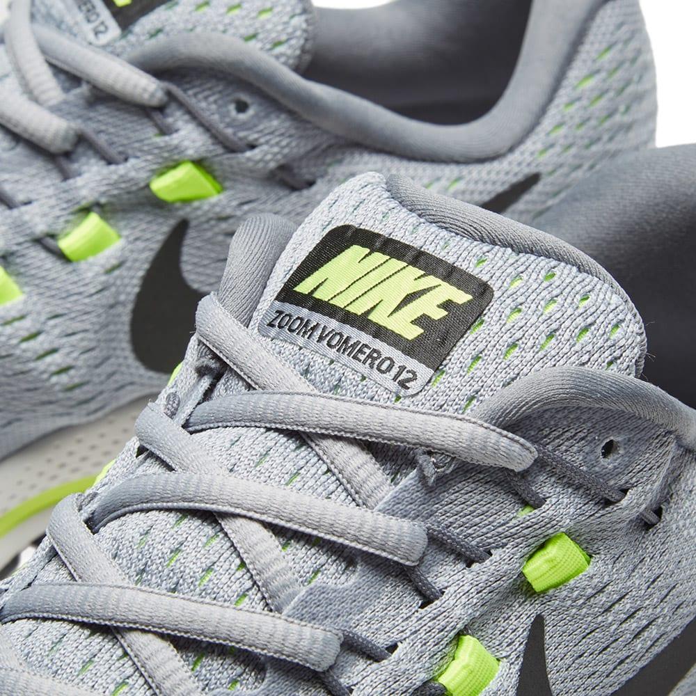 5af0803efadc3 Nike Air Zoom Vomero 12 Wolf Grey