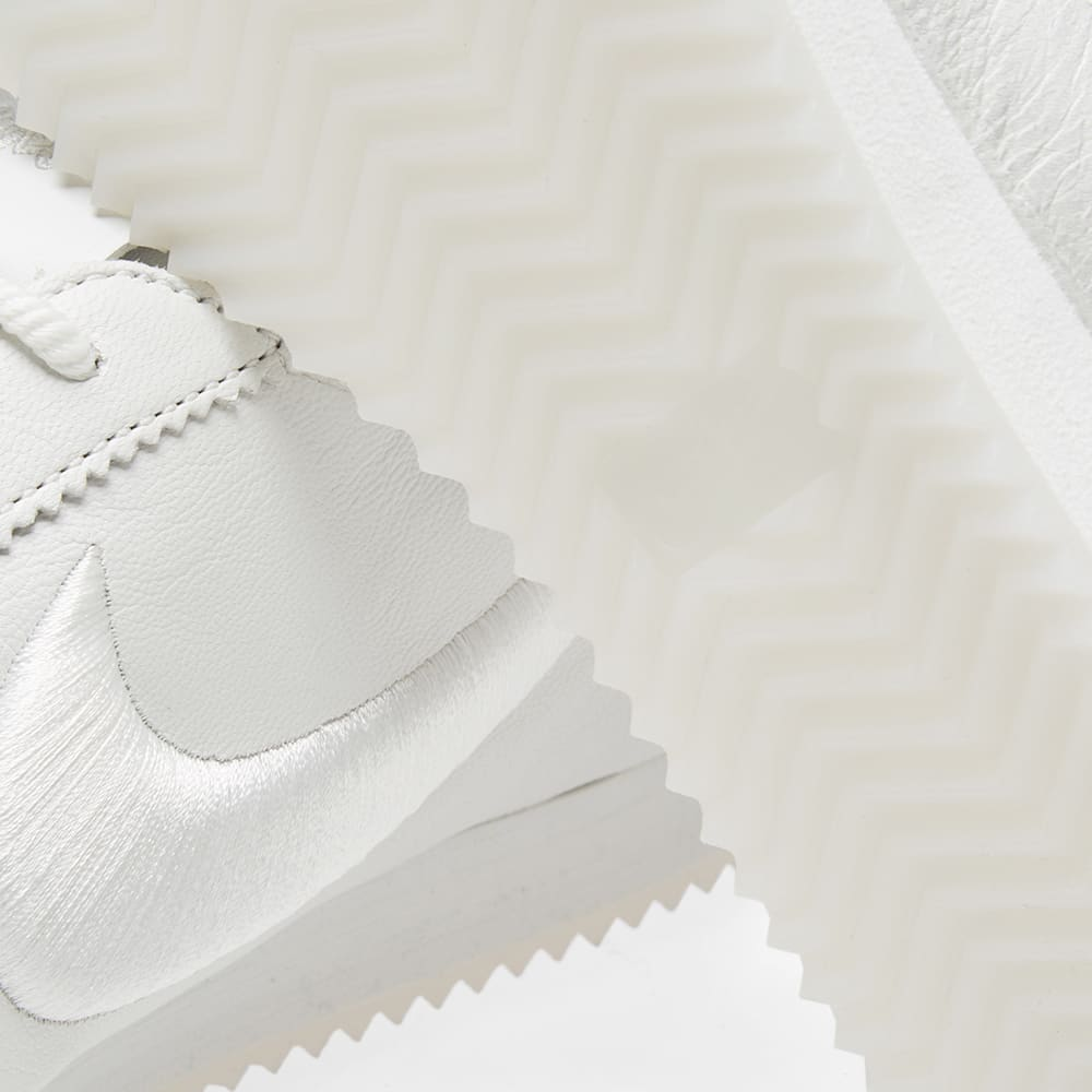 outlet store 6e101 8f69a Nike W Cortez  72 SI White   Blue Tint   END.