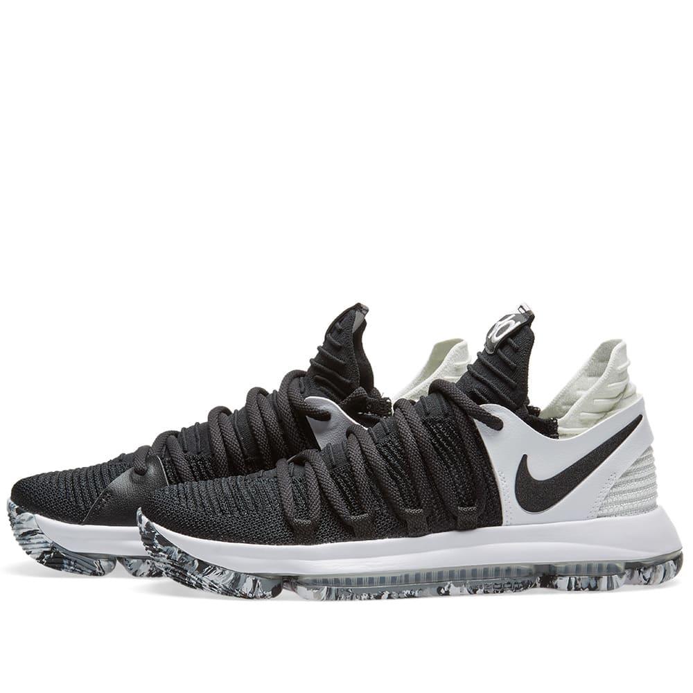 huge discount 28581 93a32 Nike Zoom KD10