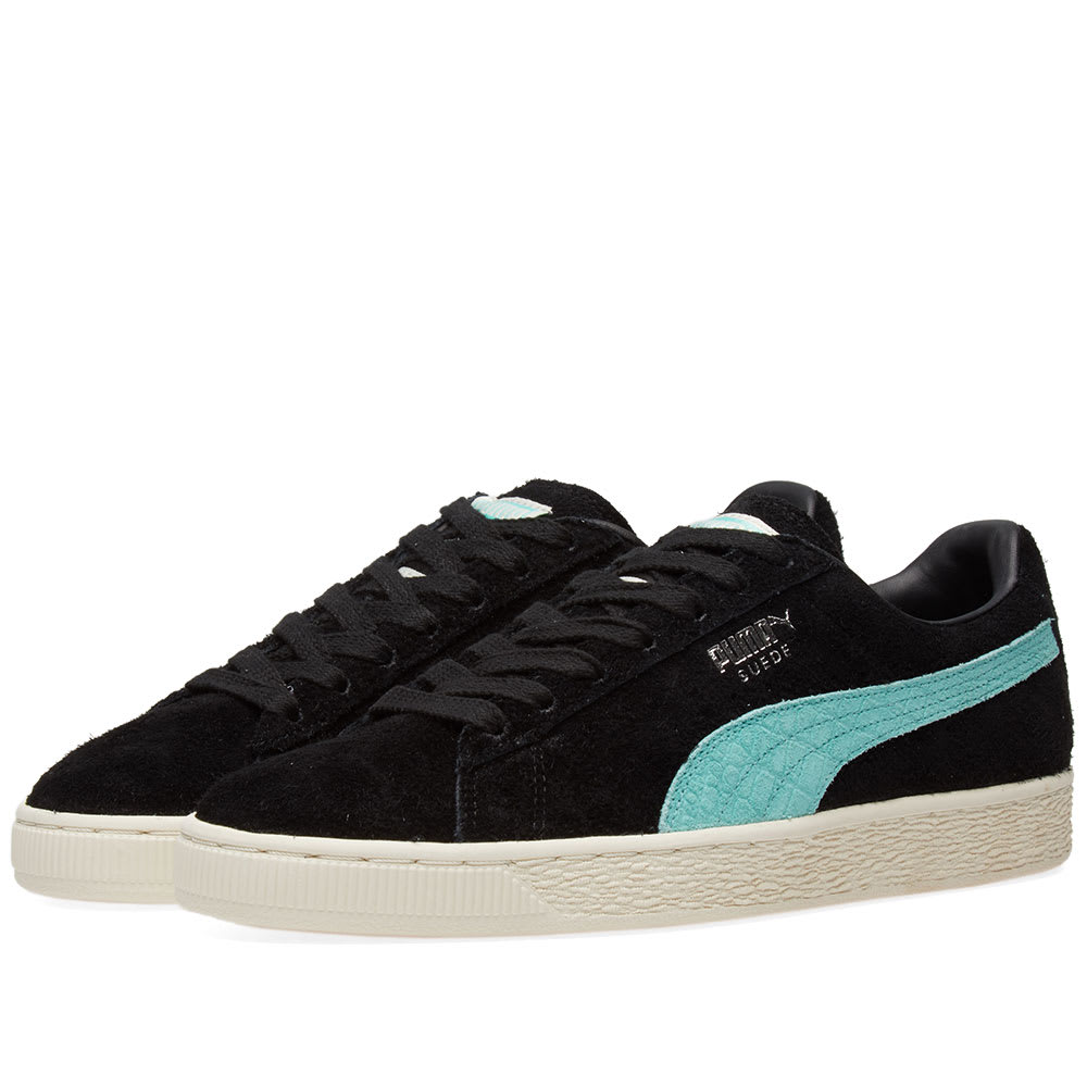 online store 5df51 2deba Puma x Diamond Supply Co. Suede