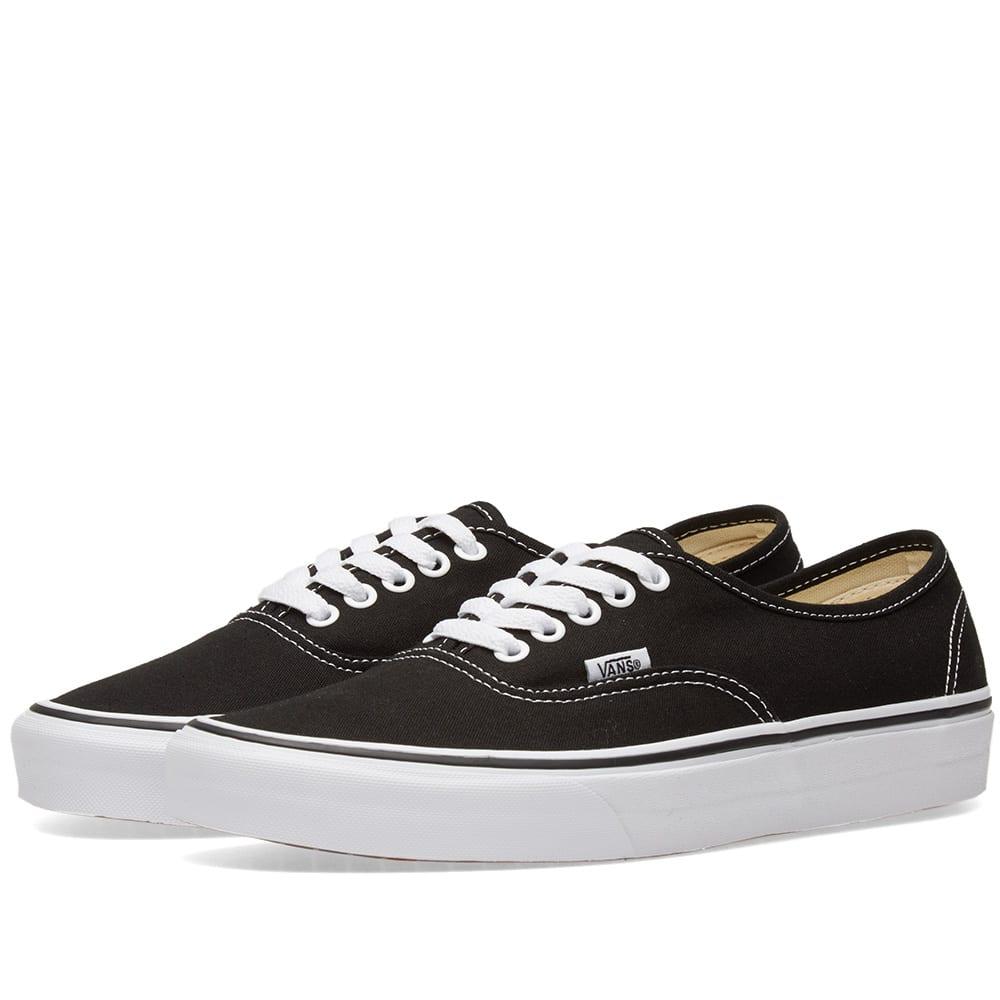 new style db16f 5885b Vans Authentic